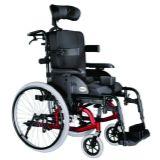 Silla-de-ruedas-especial-roja-alquiler